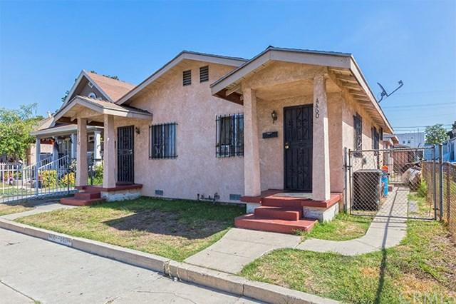 4458 Mettler St, Los Angeles, CA 90011