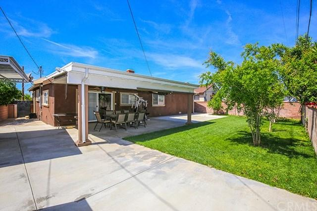 7752 Bellaire Ave, North Hollywood, CA 91605