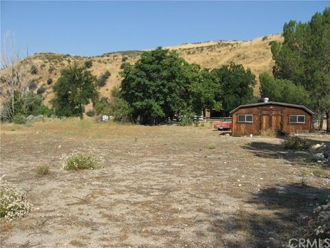 0 Vacoak Ste Drt Vic Sierra, Agua Dulce, CA 91350