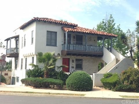 877 Hyperion Ave, Los Angeles, CA 90029
