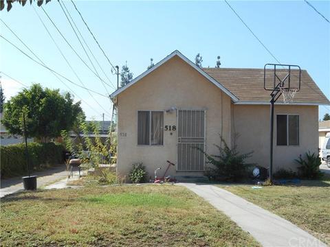 518 Almond Ave, Monrovia, CA 91016