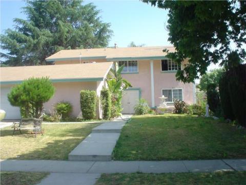 1201 Eddington St, Upland, CA 91786