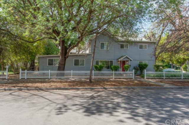 1163 Arcadian Ave, Chico, CA