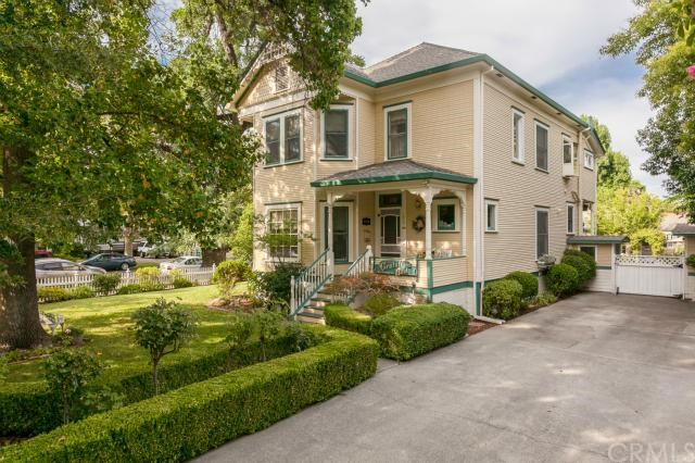 1462 Arcadian Ave, Chico, CA