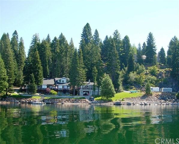 1119 Hidden Beach Rd, Lake Almanor, CA 96137