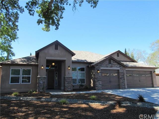 3 Hidden Grove Ct, Chico, CA 95926