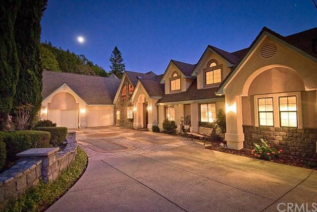 19375 Mountain Maple Rd, Lakehead, CA