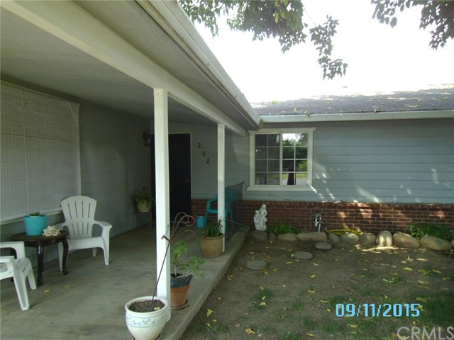 202 South St, Orland, CA