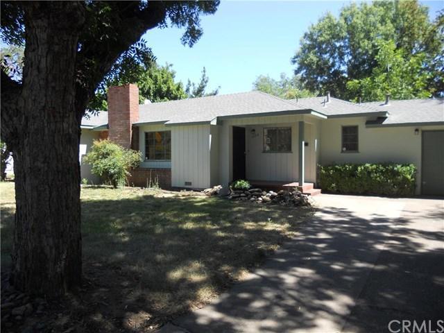 1004 Arbutus Ave, Chico, CA 95926