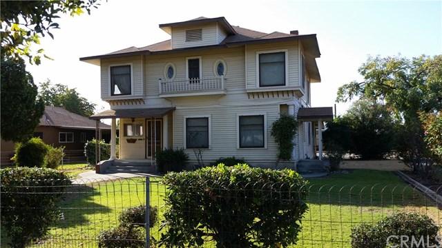125 Yolo St, Orland, CA