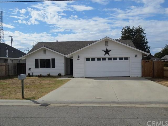 641 5th St, Willows, CA 95988