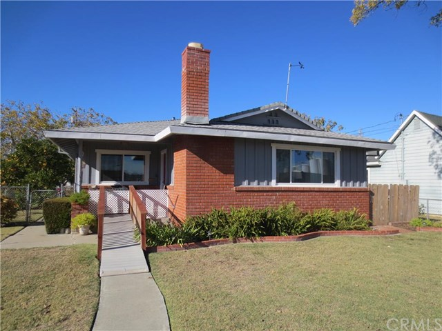 681 N Butte St, Willows, CA