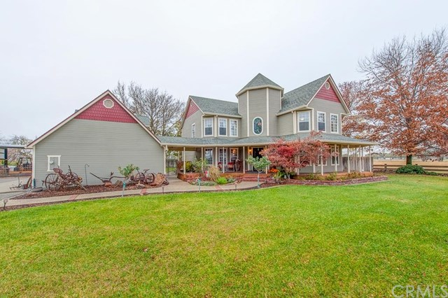 4347 County Road H, Orland, CA