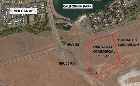 0 Oak Valley Development, Chico, CA 95928