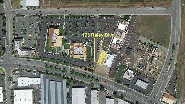 123 Raley Blvd, Chico, CA 95928