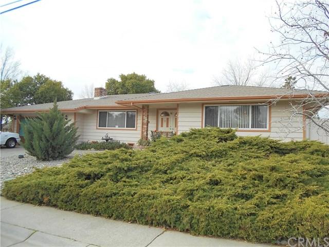 380 Marguerite, Corning, CA