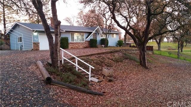 65 Inglewood Dr, Oroville CA 95966