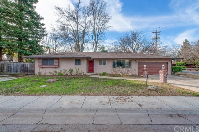 1065 Holben Ave, Chico, CA