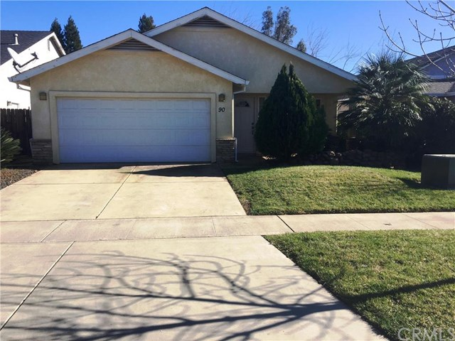 90 N Valley Ct, Chico, CA