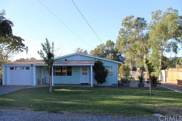 1116 Butte Ave, Oroville CA 95965