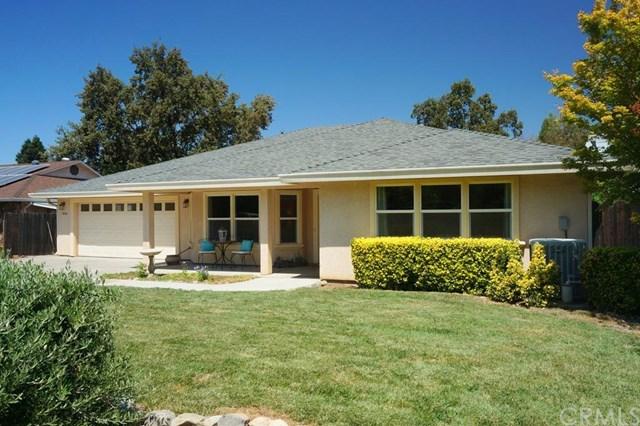 1036 Sequoyah Avenue, Chico, CA 95926