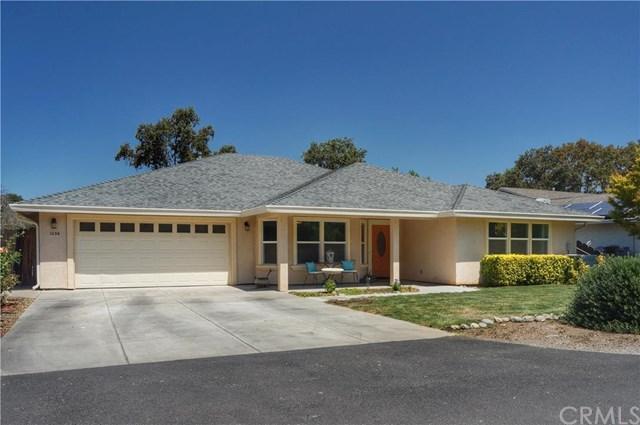 1036 Sequoyah Ave, Chico, CA 95926