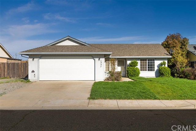 1357 Kirsten Ct, Red Bluff, CA