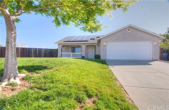 4 Berry Ct, Oroville CA 95965
