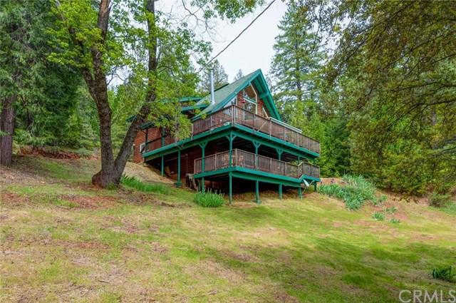 16330 Rattlesnake Ridge Rd, Forest Ranch, CA 95942