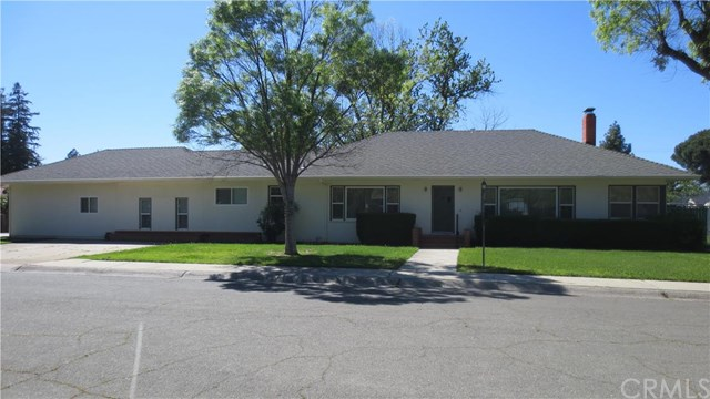 325 S Marshall Ave, Willows, CA