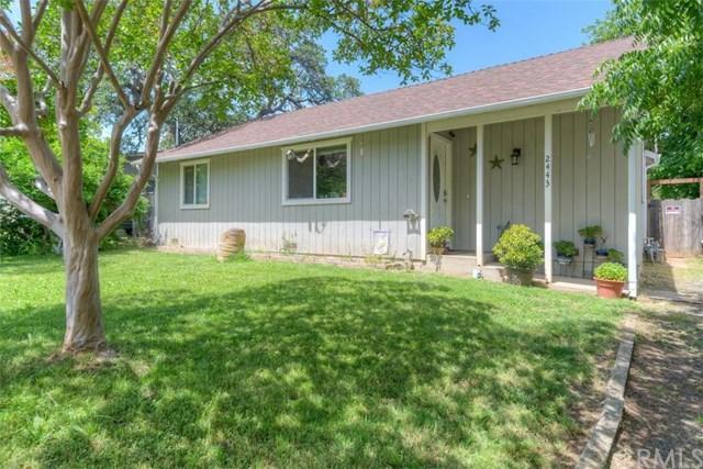 2443 Monte Vista Ave, Oroville CA 95966