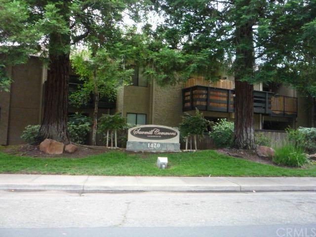 1420 Sherman Ave #APT 17, Chico, CA