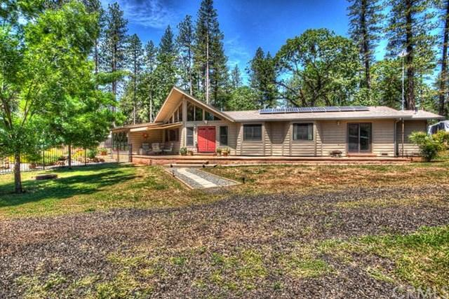 12168 Granite Ridge Rd Oroville, CA 95965