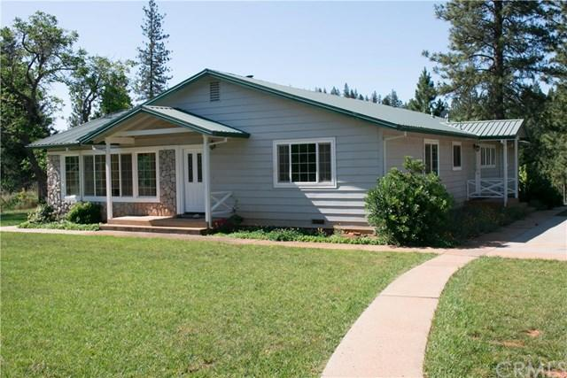 4323 Big Bend Rd Oroville, CA 95965