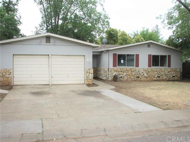 1289 Palmetto Ave, Chico, CA 95926