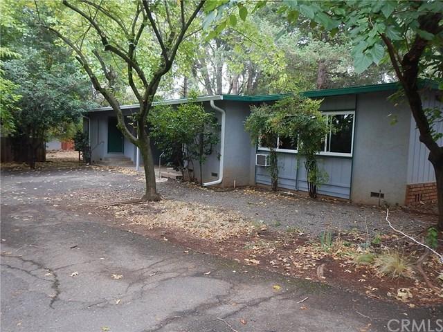 5521 Paloma Ave, Paradise, CA 95969