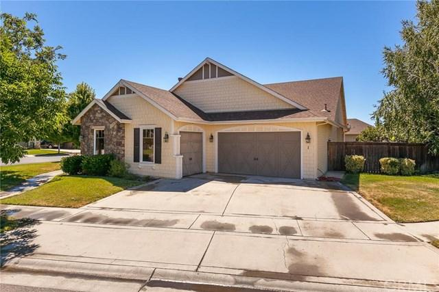 1 Scarlet Grove Ct, Chico, CA 95973