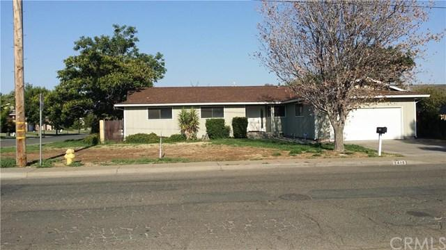 2415 Ceanothus Ave, Chico, CA 95926