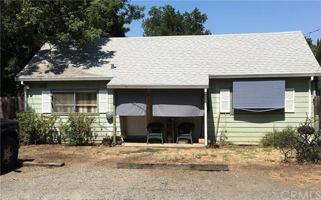 1092 Humboldt Ave, Chico, CA 95928