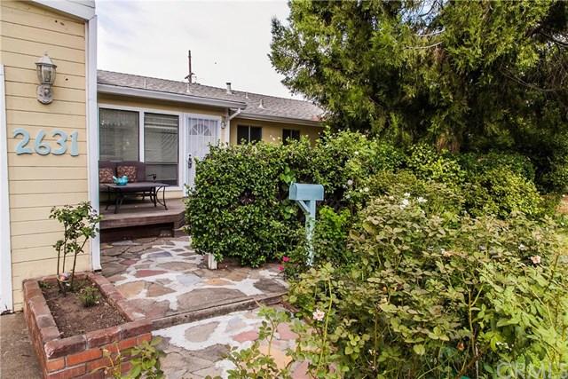 2631 San Jose Street, Chico, CA 95973