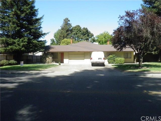 934 E Lassen, Chico, CA 95973