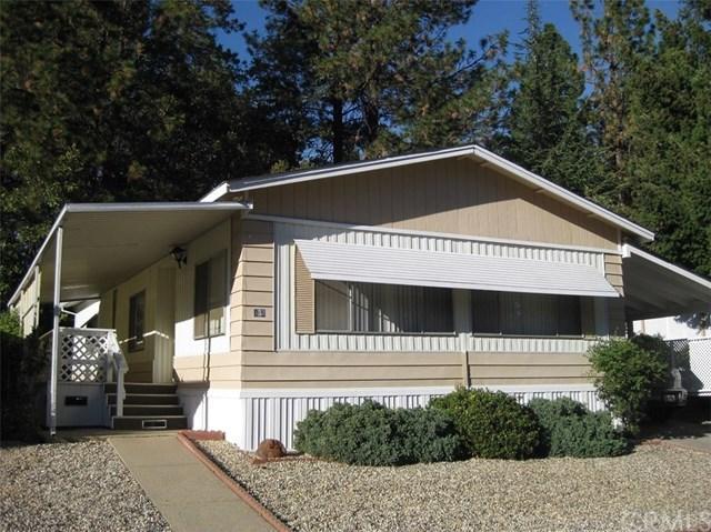 6674 Pentz Rd #137, Paradise, CA 95969