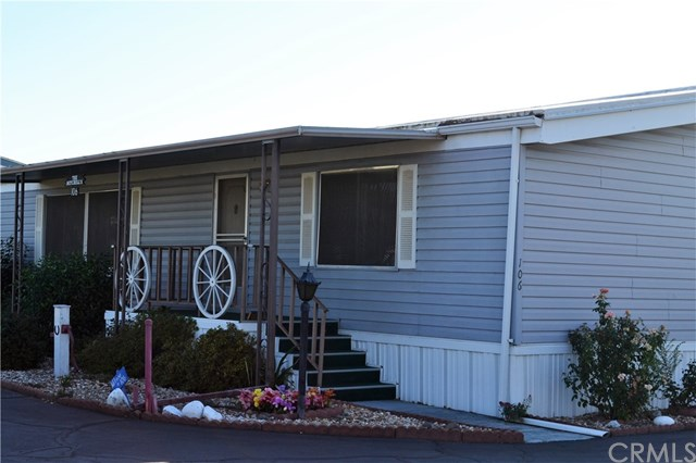 1675 Manzanita Avenue #106, Chico, CA 95926