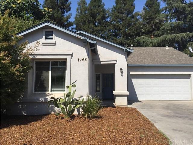 1048 Raven Ln, Chico, CA 95926