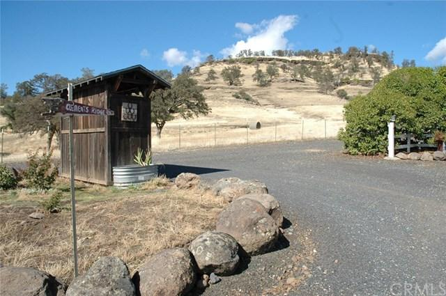 0 Clements Rdg, Butte Valley, CA
