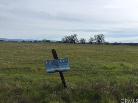 0 Osborn, Corning, CA
