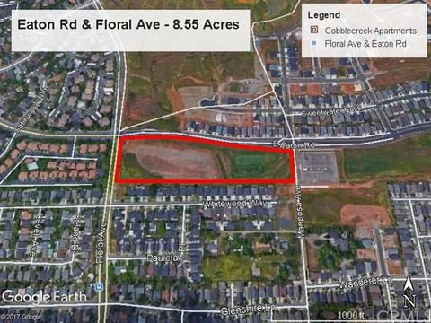 0 Eaton - Floral Ave 855 Acres, Chico, CA 95973