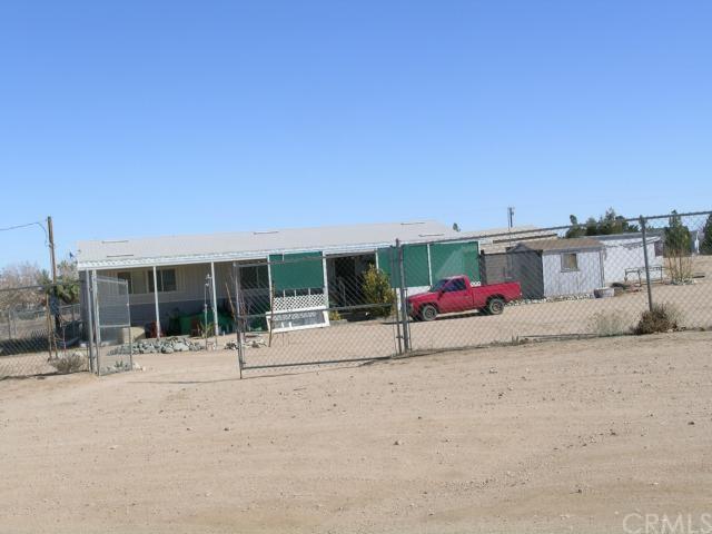12147 Cordero Rd, Phelan CA 92371