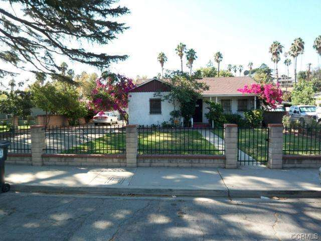 1288 W Fernleaf Ave, Pomona, CA