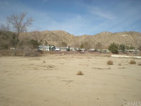 55546 Yucca Trl, Yucca Valley, CA 92284